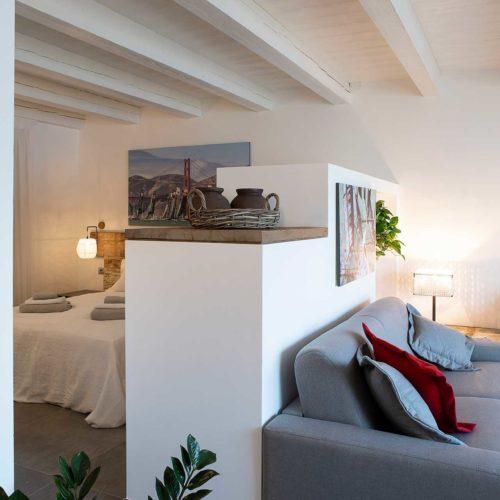 Sunset Lake Apartments: Holiday Loft And Apartments Garda Lake